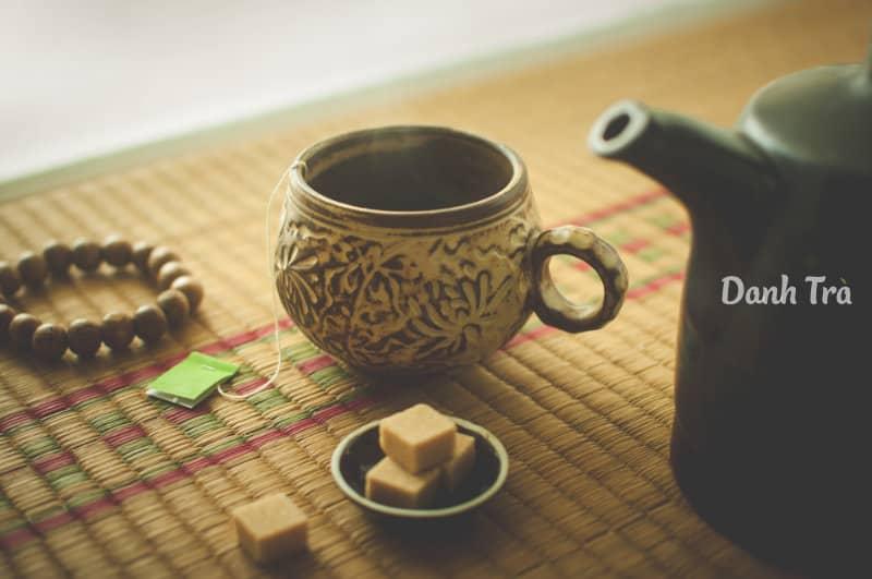 trà, phật giáo, thiền, trà đạo nhật bản, lục vũ, trà kinh