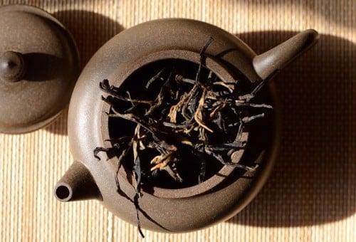 5 nghiên cứu khuyến khích bạn nên uống trà đen