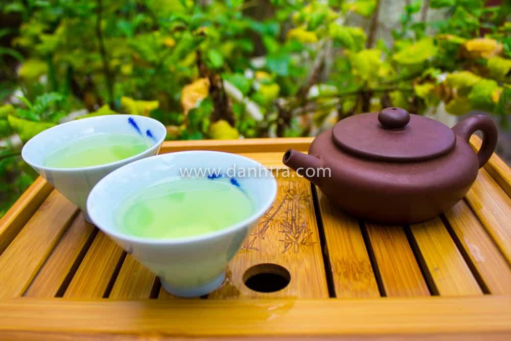 trà thái nguyên, trà tân cương thái nguyên