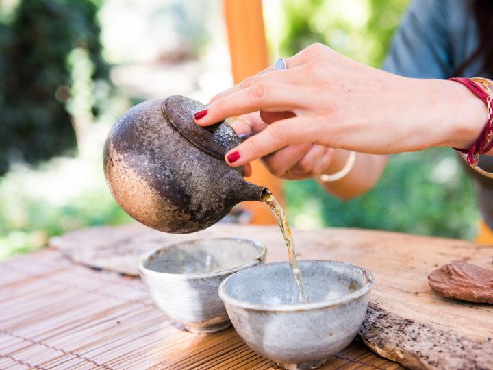 Cách pha Trà Thái Nguyên cho người mới tập uống