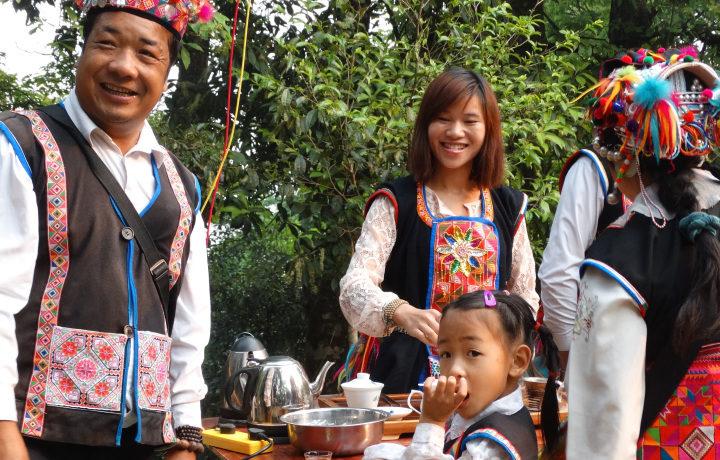 Trà Phổ Nhĩ và những biến động của người làm trà