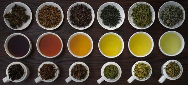 Nguồn gốc tên các loại danh trà 1