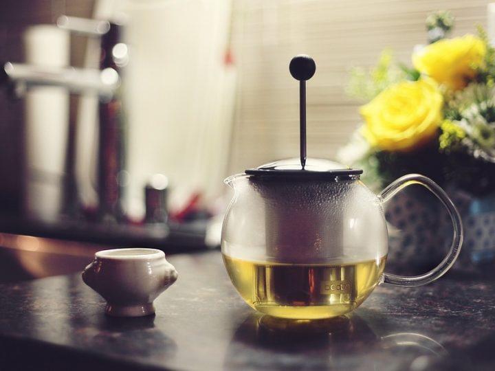 5 khả năng chữa bệnh của trà Thái Nguyên