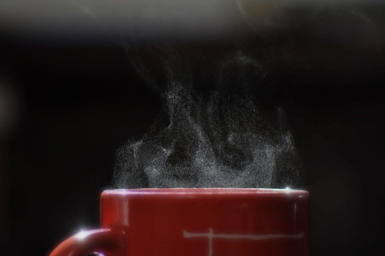 trà đen, chè đen, tách trà