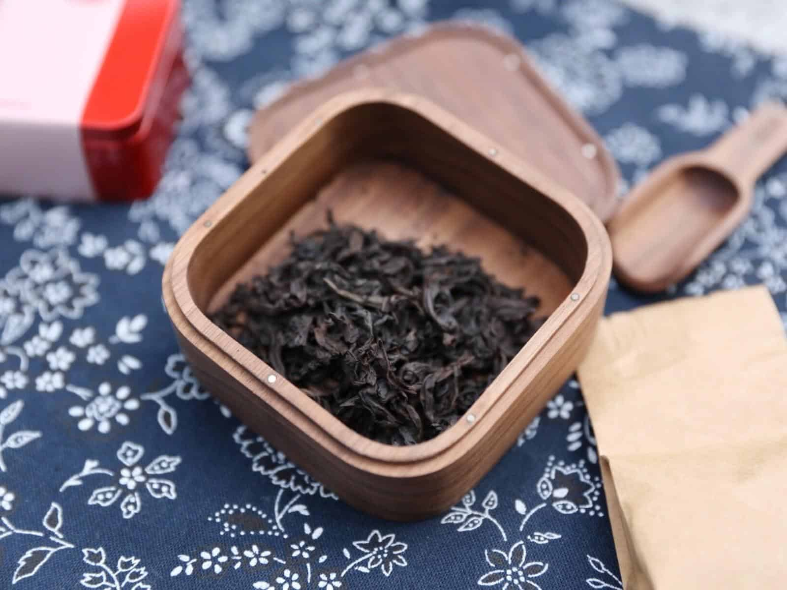 Nguồn gốc tên các loại danh trà 9