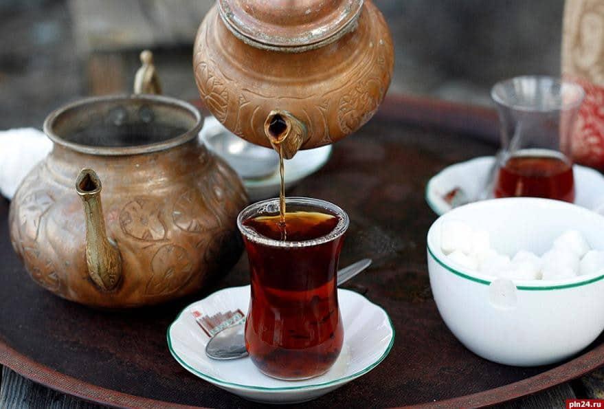 Nguồn gốc tên các loại danh trà 6