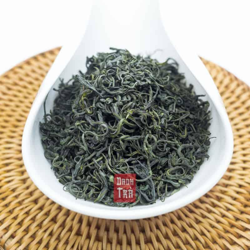 Cốm - Trà Nõn Đinh Thượng Hạng (100g) 1