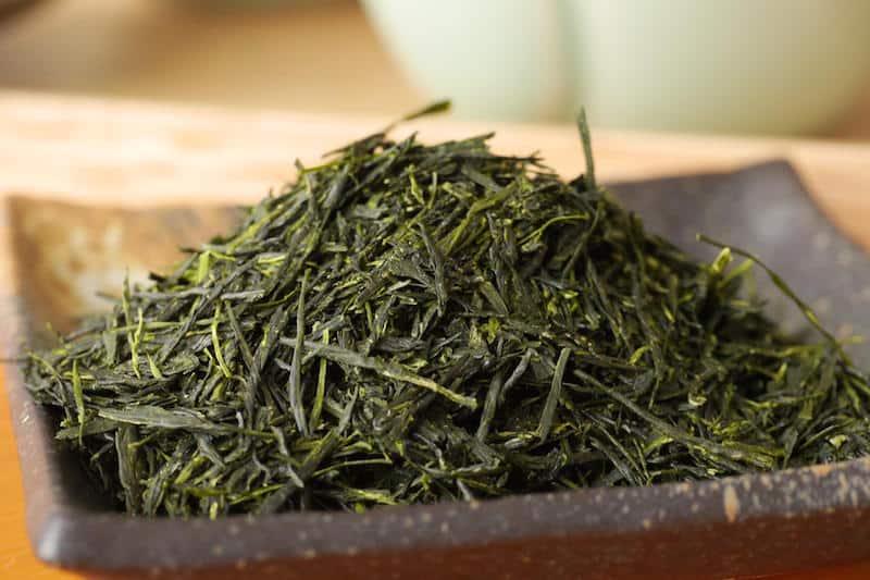 Nguồn gốc tên các loại danh trà 13