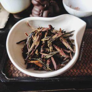 trà tím, bạch trà, trà cổ thụ