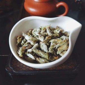 bạch trà, trà shan tuyết, trà cổ thụ