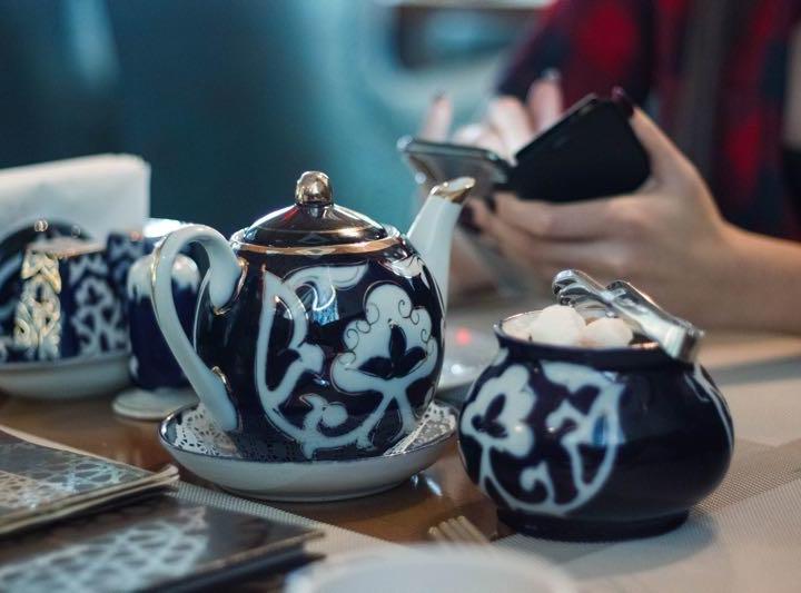 Từ 'trà' của nhiều quốc gia bắt nguồn từ đâu