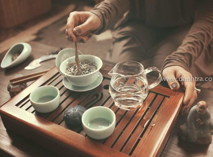 Pha trà cơ bản: những yếu tố căn bản cần biết để pha ấm trà như ý