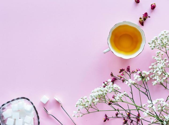 Tại sao uống trà lại bị mất ngủ?