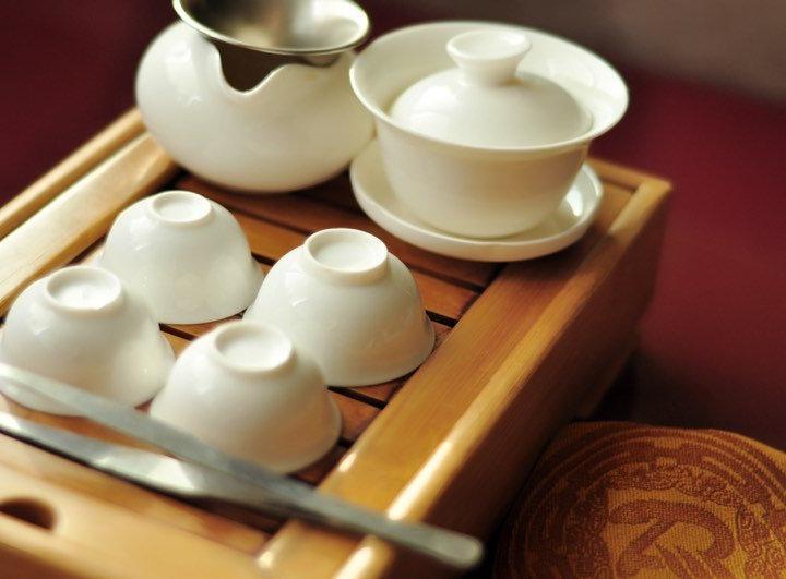 Những lợi ích cho não của trà Thái Nguyên