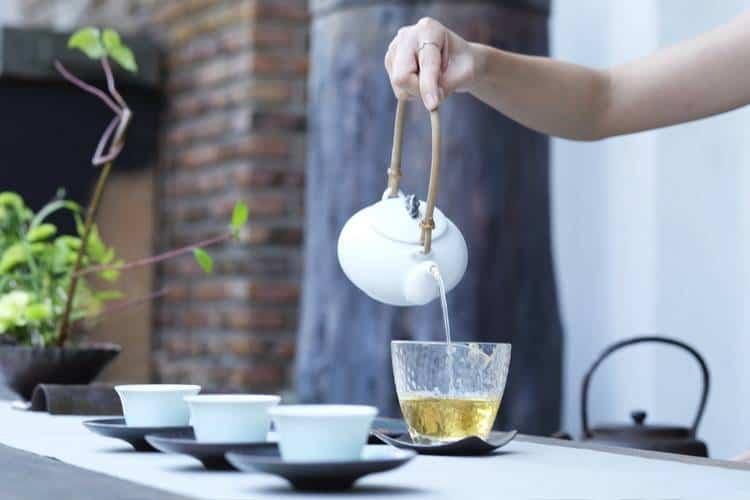 Trà xanh là gì? 5 sự thật về trà xanh mà bạn chưa biết 5