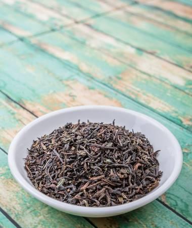 hồng trà Darjeeling