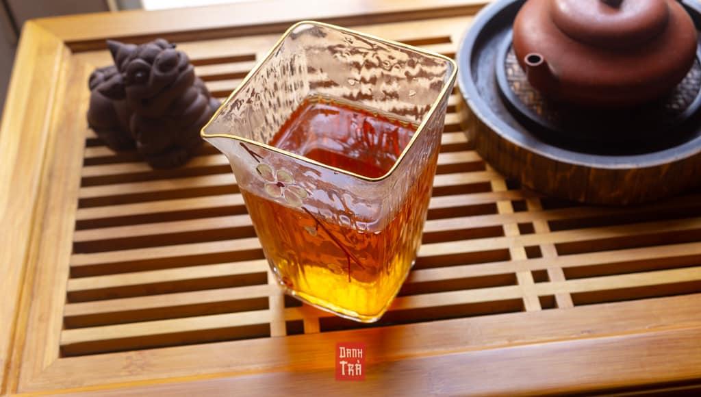 hồng trà, đại hồng bào