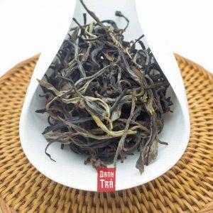 trà phổ nhĩ, trà cổ thụ, trà shan tuyết, trà shan tuyết cổ thụ