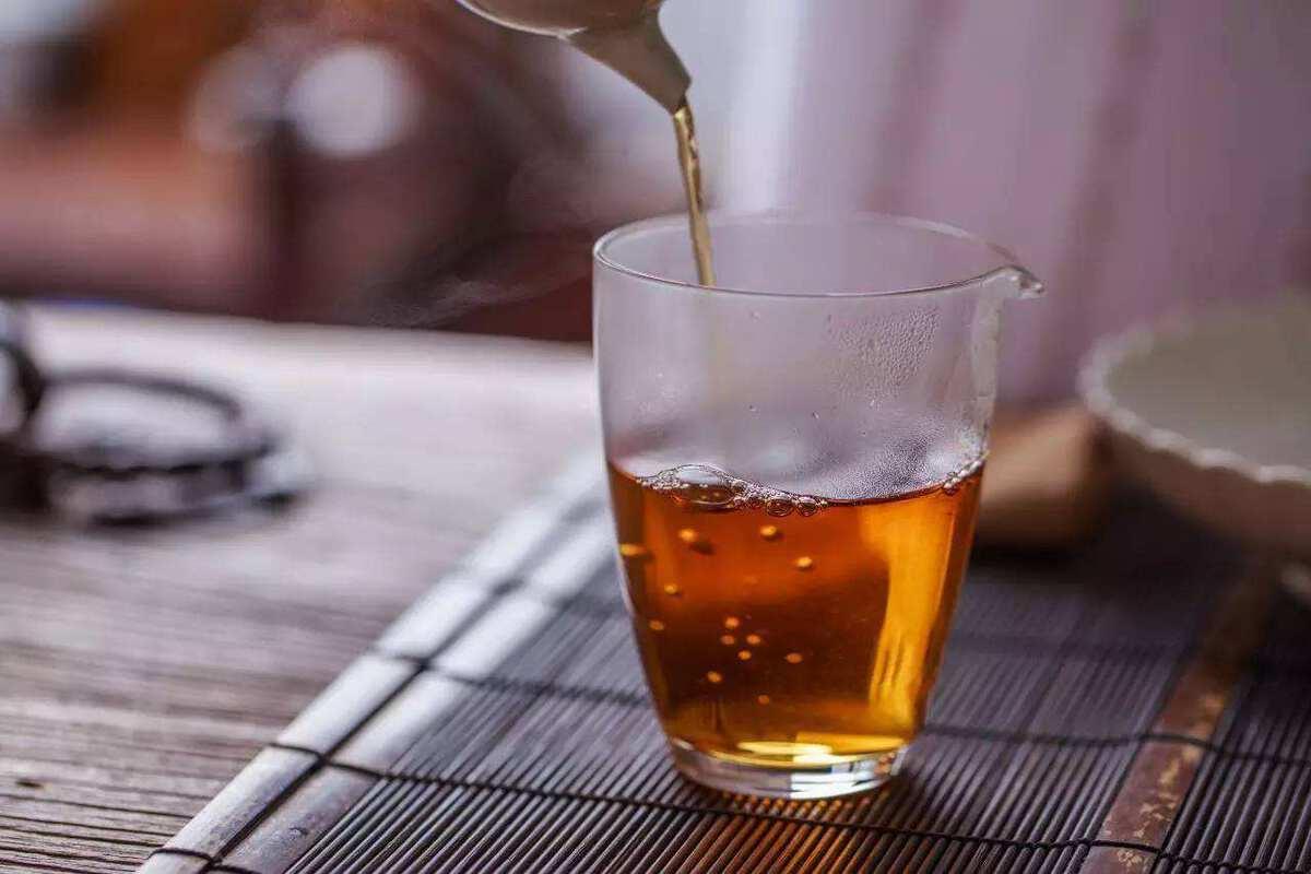 Hồng Trà: 5 điều bạn cần biết về hồng trà (trà đen) 1