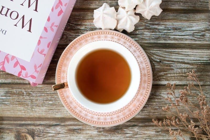 Trà Giảm Cân: 10 loại trà giúp giảm cân tự nhiên 2