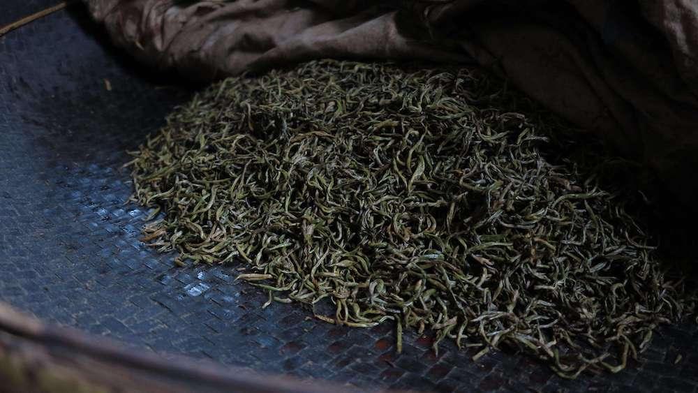 Hồng Trà: 5 điều bạn cần biết về hồng trà (trà đen) 2