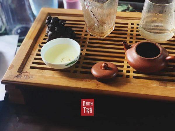 trà xanh, trà thái nguyên, danh trà