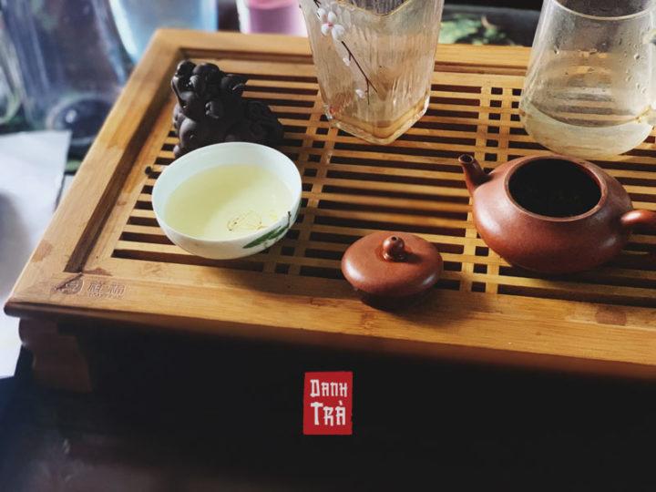Trà xanh giảm cân: sự thật về khả năng giúp giảm cân của trà xanh