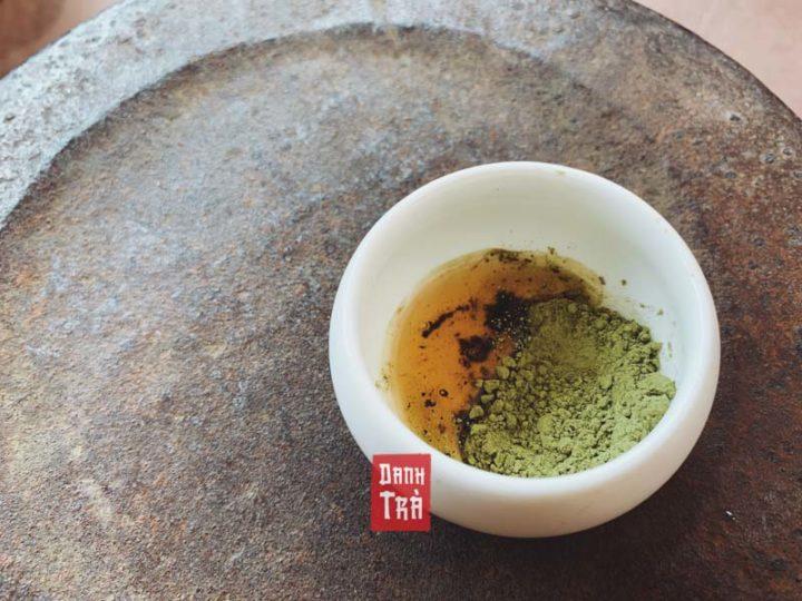 Mặt nạ trà xanh mật ong: 3 loại mặt nạ từ những thứ có sẵn trong nhà bạn