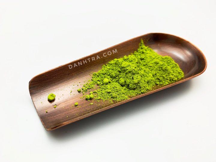 Matcha trà xanh: 5 sự thật bạn nên biết về bột trà xanh