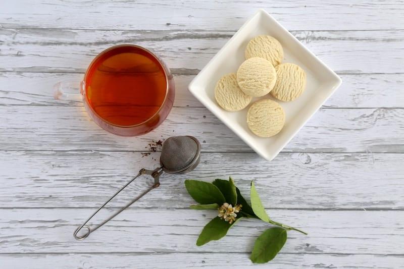 hồng trà, trà đen