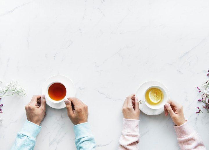 Tại sao uống trà lại bị đau bụng? Và cách phòng tránh