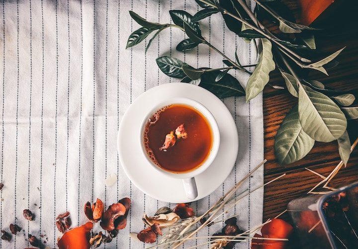 Uống trà nhiều có tốt không?
