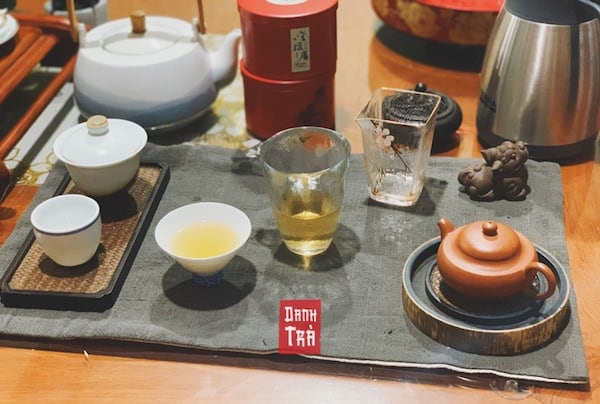 Hồng trà và lục trà: 5 điểm cơ bản để bạn dễ phân biệt