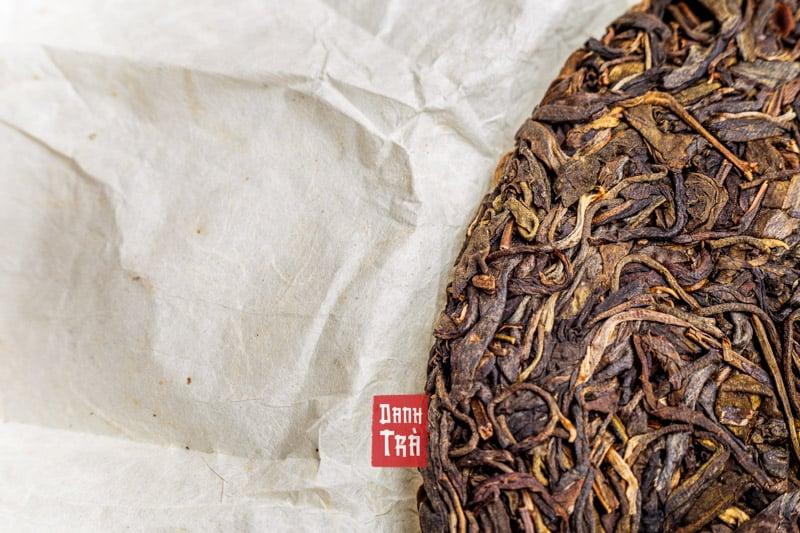 Hướng dẫn bảo quản trà Phổ Nhĩ 1