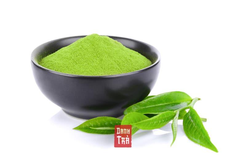 matcha, bột trà xanh, trà trà xanh