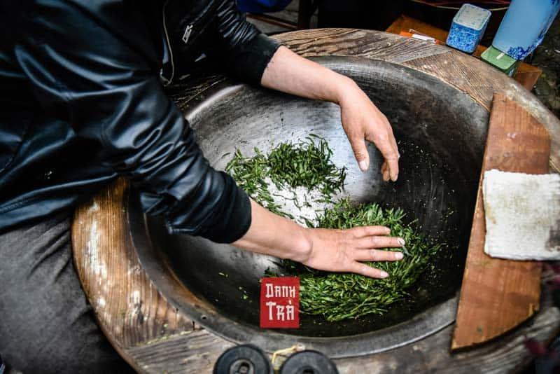 Trà xanh là gì? 5 sự thật về trà xanh mà bạn chưa biết 1