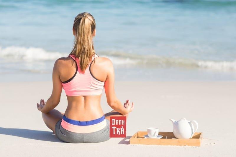 Trà xanh là gì? 5 sự thật về trà xanh mà bạn chưa biết 4