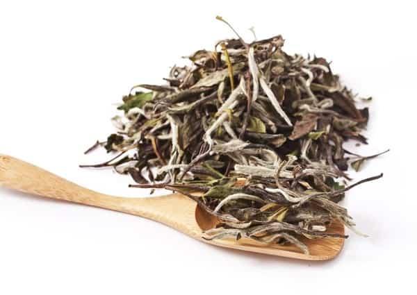 cách pha trà uống giảm cân   Món Miền Trung