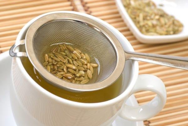 trà hạt thì là, hạt thì là