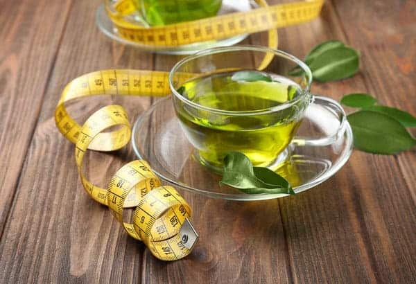 Trà Giảm Cân: 10 loại trà giúp giảm cân tự nhiên