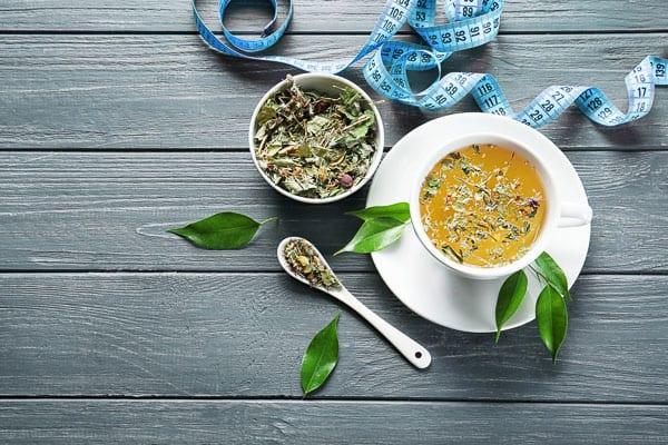 Top 4 loại trà giảm cân đã được khoa học chứng minh