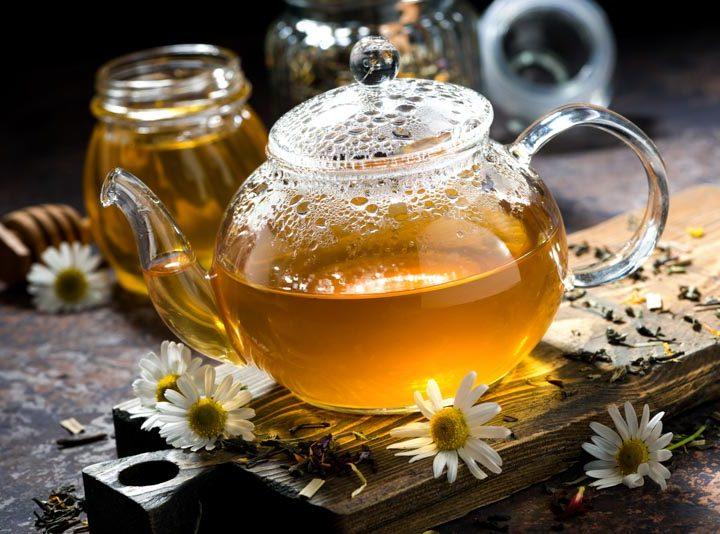 5 Tác Dụng Của Trà Hoa Cúc Mật Ong Bạn Nên Biết