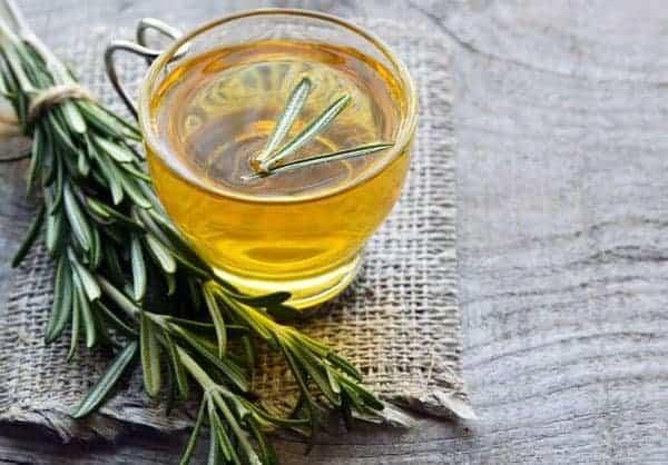 trà hương thảo