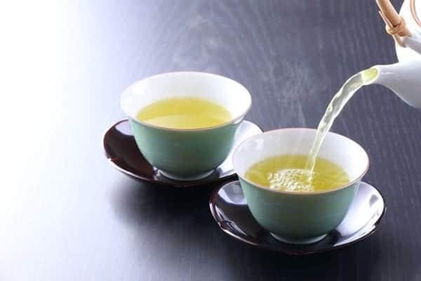 Uống trà xanh đúng cách để trị 'bách bệnh'