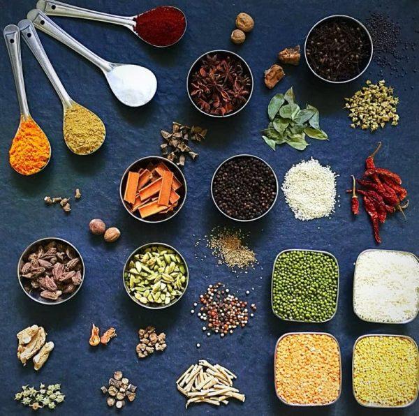 trà hoa ngũ cốc, cách làm trà hoa ngũ cốc, tác dụng của trà hoa ngũ cốc